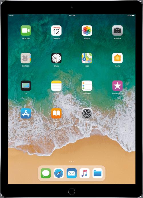 iPad Pro 10