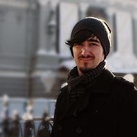 Vlad Constantinescu